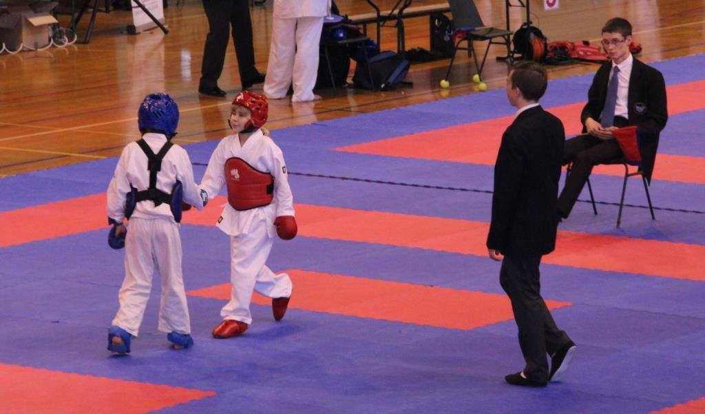 Sport de combat eure